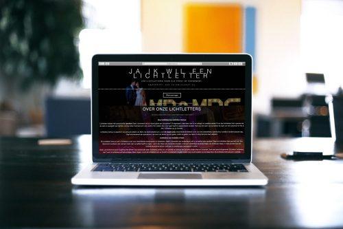 Website Letters-huren